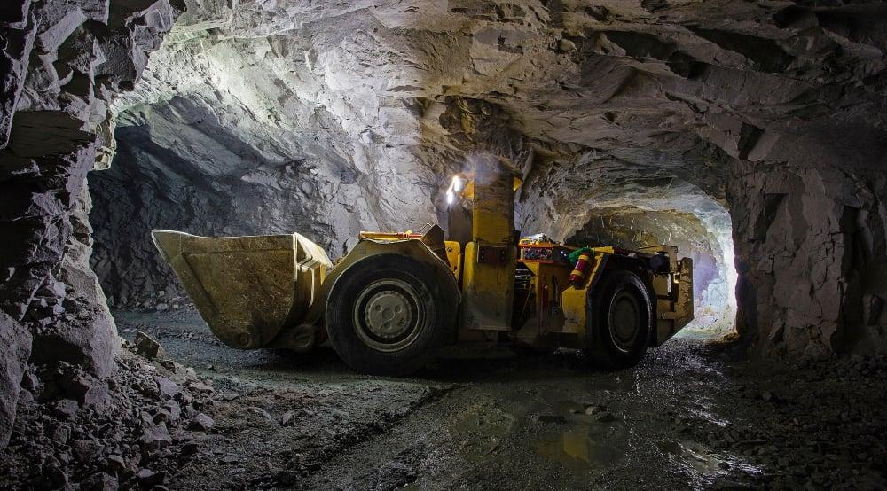 mucker-mining