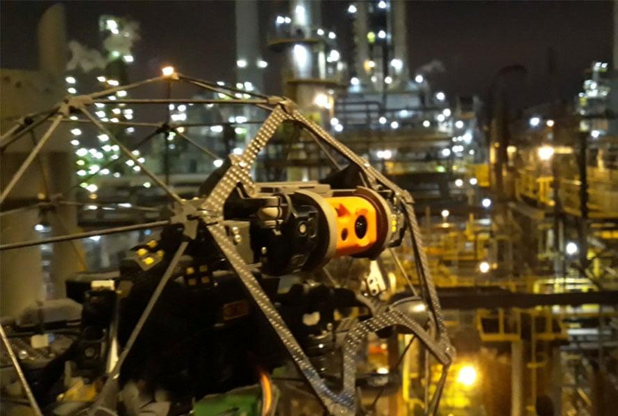oil-gas-fcc-inspection-drone