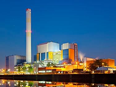 powe-generation-waste-incinerator