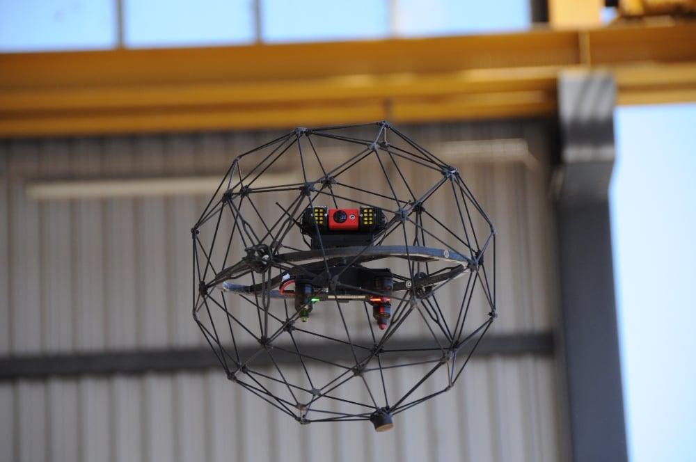 Flyability Elios 1