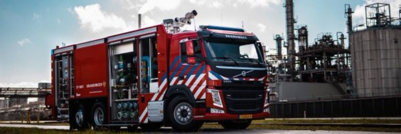 rotterdam-fire-brigade-fire-truck