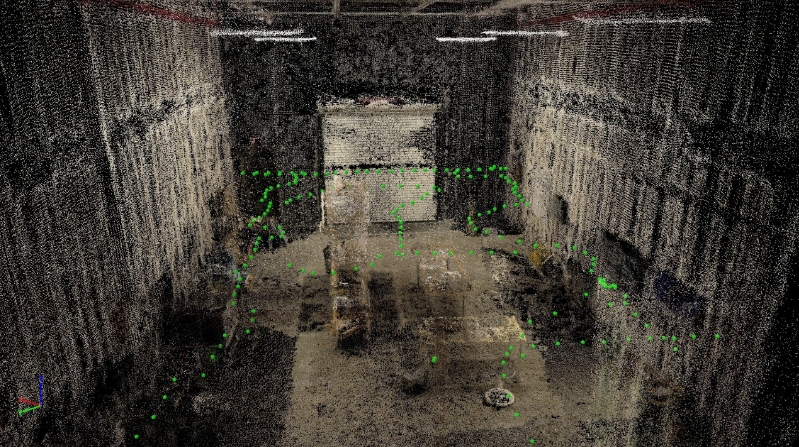 large-space-photogrammetry