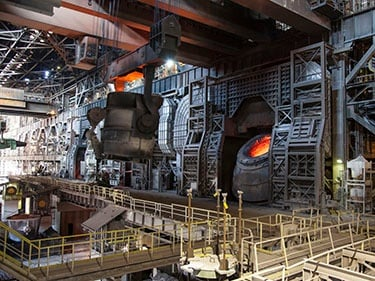 Material - Steel Mill