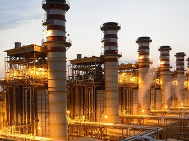Power Generation - Coaled-Fired Boiler