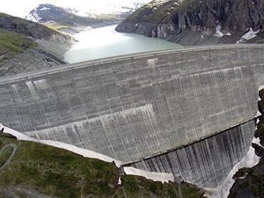 Power Generation - Hydro Power Plant