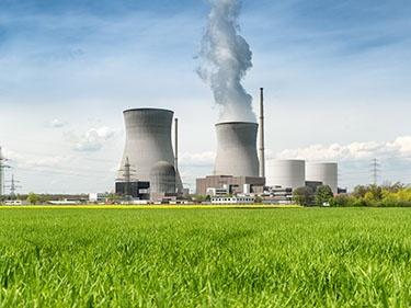 Power Generation - Nuclear Power Plants
