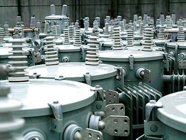 Power Generation - Transformer