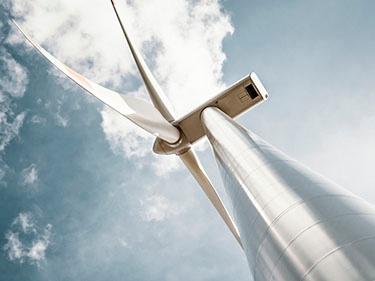 Power Generation - Wind Turbine