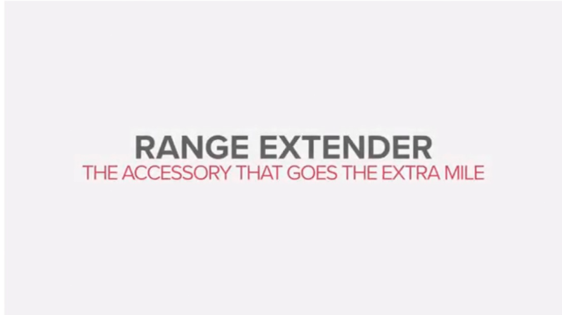 Range Extender video thumbnail