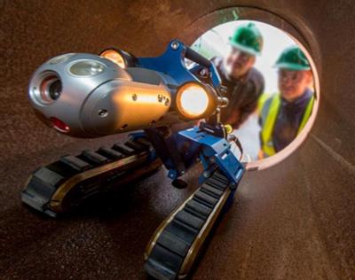 confined-space-crawler-robot