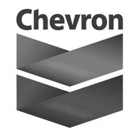 chevron-grayscale