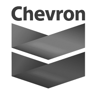 chevron-grayscale
