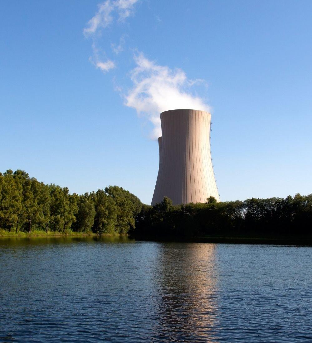 nuclear-chimney