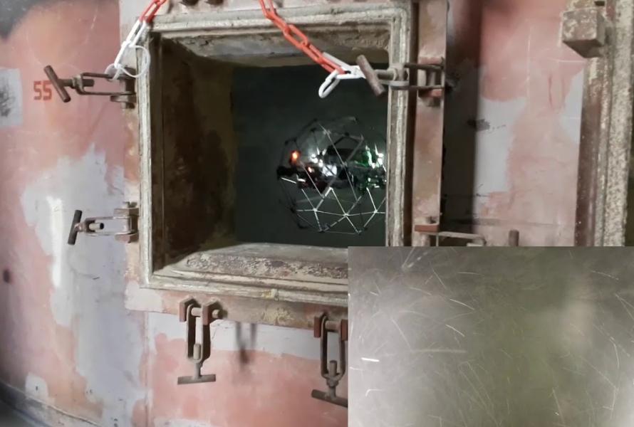 6 Ways Indoor Drones Are Revolutionizing the Cement Industry
