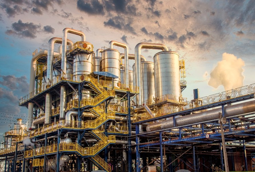 7 Key Benefits of Indoor Drones for the Chemicals Industry