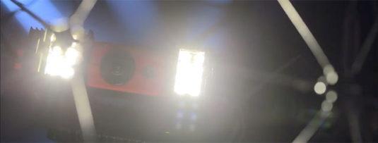 ON-BOARD LIGHTING.