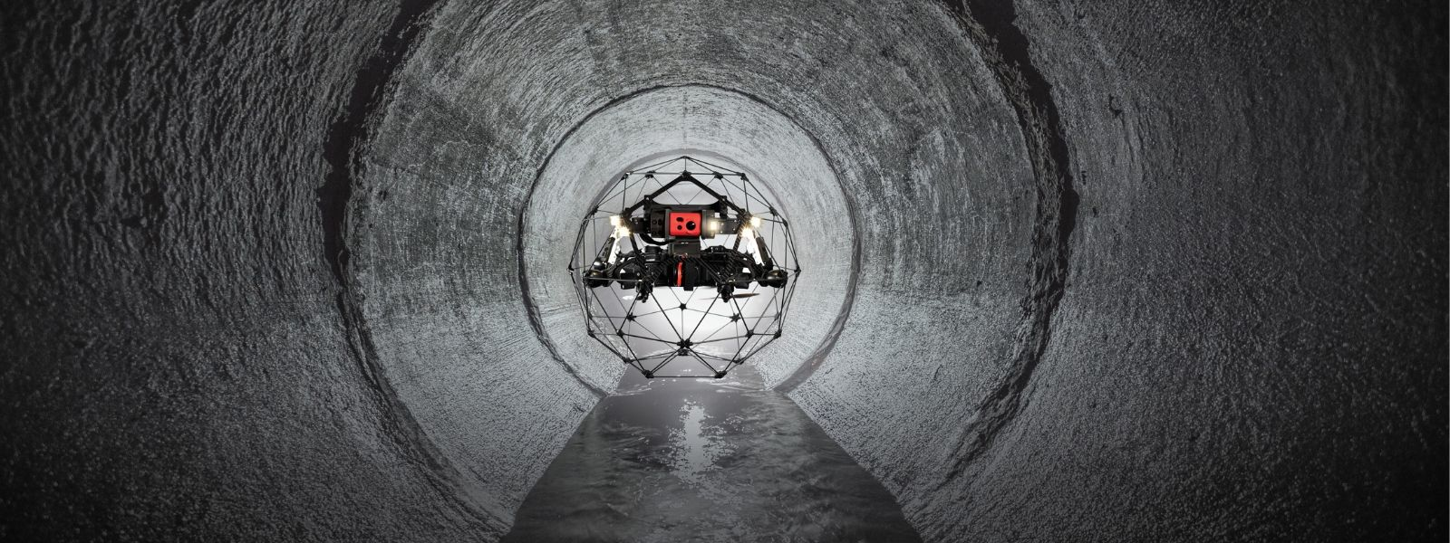 How to Perform Safer Confined Spaces Inspections Using Elios 2