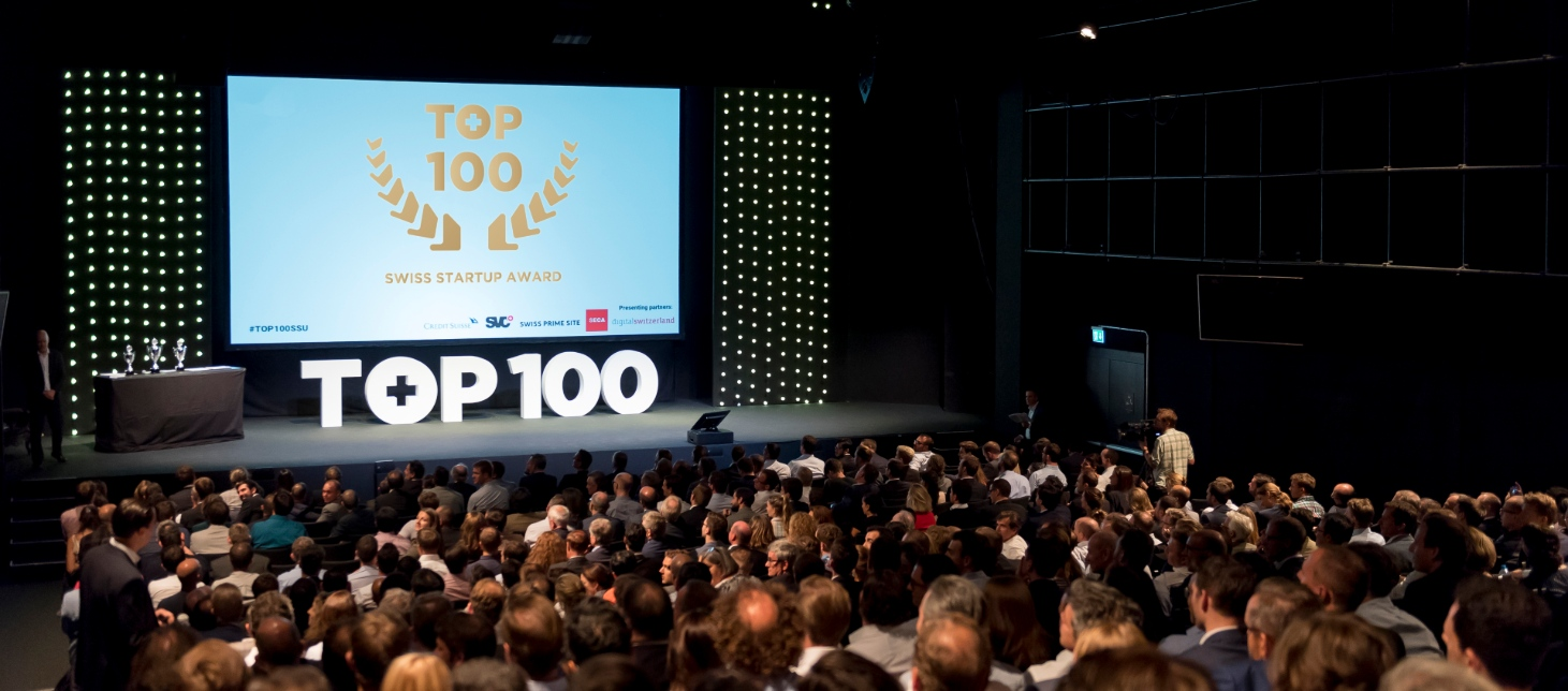Flyability SA elected best startup company of Switzerland in 2019