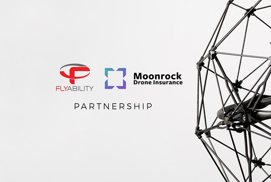 Moonrock Insurance partners with Flyability to offer insurance for Elios drone pilots