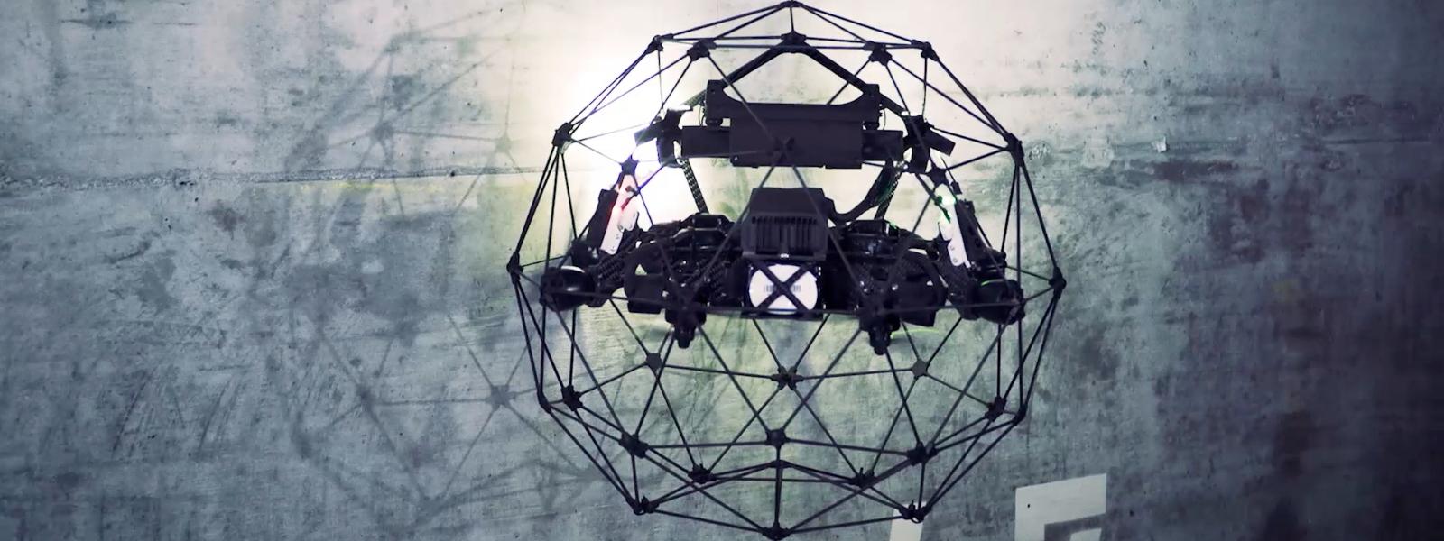 Robotics Engineer Intern/Autonomy